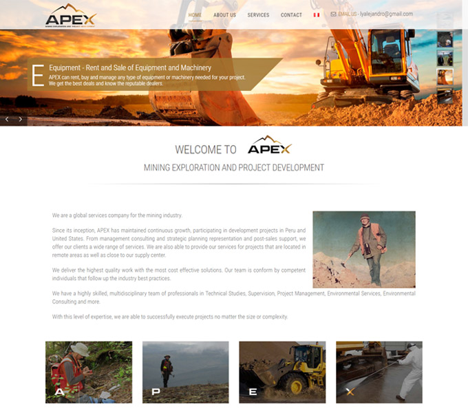 Apexploration.com