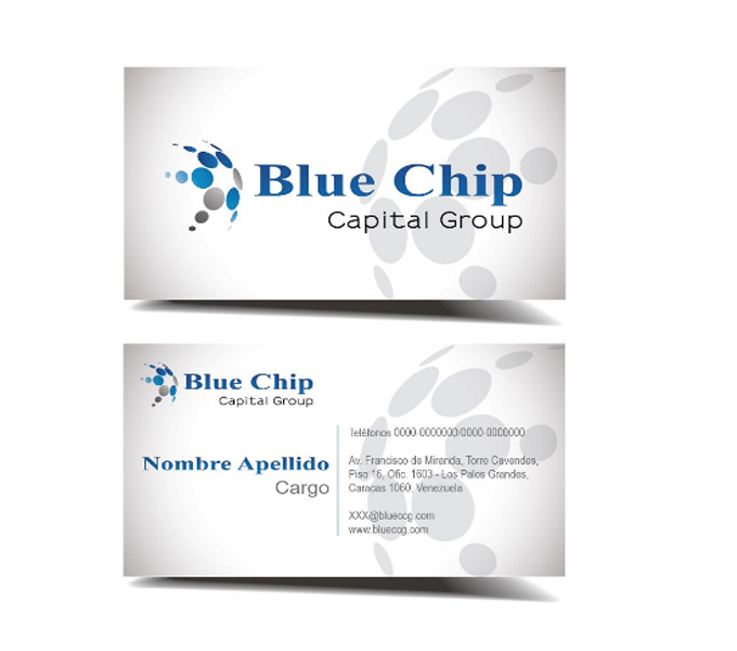 Blue Chip Capital Group