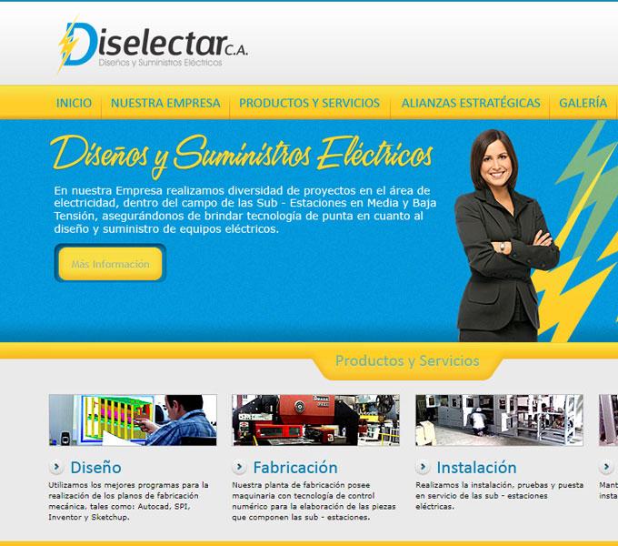 Diselectar C.A.