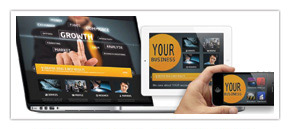 Diseño Web Venezuela Adaptivo