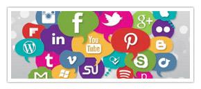 Social Media A1arte.com