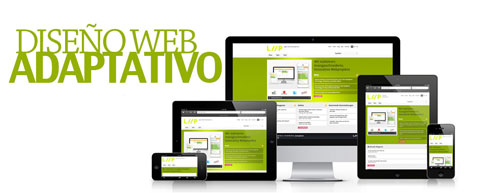 Diseño Web Venezuela Mobile